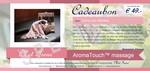 Aroma Touch™ massage met naam à € 49,-