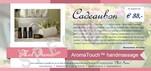 Aroma Touch™ handmassage zonder naam à € 35,-